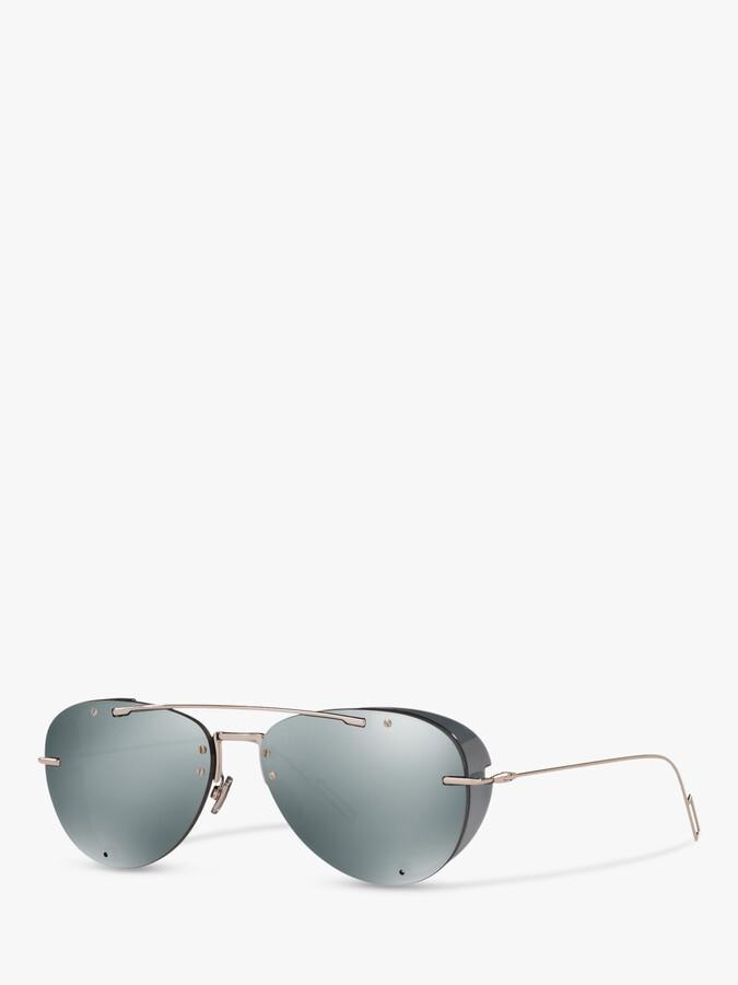 Christian Dior DiorChroma1 Women's Aviator Sunglasses