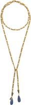 Vanessa Mooney x REVOLVE Wrap Chain Necklace