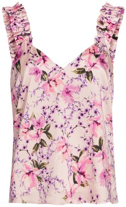Linny Floral Camisole