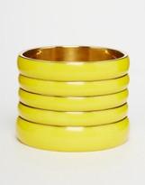 Asos Sunshine Bracelet Multipack