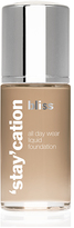 Bliss 'stay'cation Long Wear Liquid Foundation (Bronze)