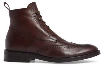 To Boot Men's Reggie Wingtip Boot