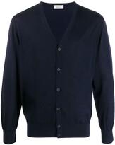 Ermenegildo Zegna lightweight-knit cardigan
