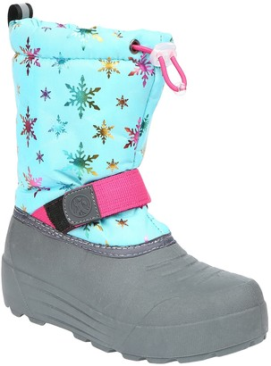Northside Frosty Insulated Winter Snow Boot (Toddler)