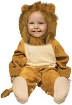 Fun World Costumes Cuddly Lion Infant Costume