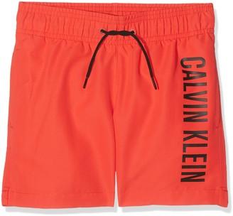 Calvin Klein Boy's B70b700029 Pyjama Bottoms