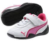 Puma Tune Cat 3 Glitter Kids Shoes