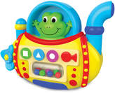 Learning Journey Early Learning Shapes Sub