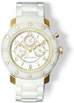 Vince Camuto Ceramic Watch
