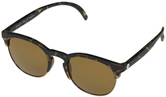 Sunski Avilas - Lifestyle Collection (Tortoise Amber) Sport Sunglasses