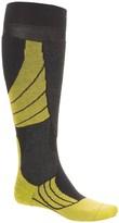 Falke SK2 Ski Socks - Merino Wool, Over the Calf (For Men)