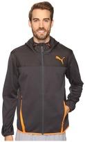 Puma PWRWarm Tech Fleece Full Zip