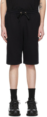 Burberry Black Jenkin Shorts