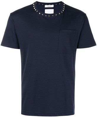 Valentino Rockstud Untitled T-shirt