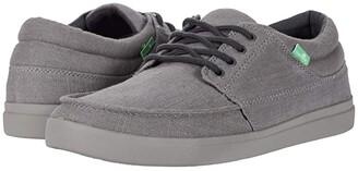 Sanuk TKO 2 (Black) Men's Shoes