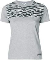 Kenzo Tiger Stripes T-shirt