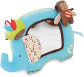 Bed Bath & Beyond SKIP*HOP® Alphabet Zoo Baby-Safe Activity Mirror