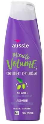 Aussie Miracle Volume Conditioner - 12.1 fl oz