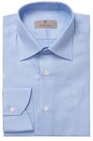Canali Cotton Dress Shirt