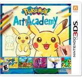 Nintendo Pokemon Art Academy 3DS)