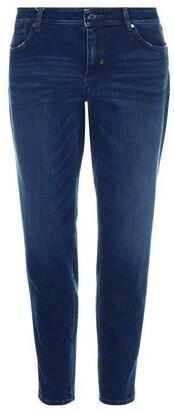 Sportmax Code Afone Jeans