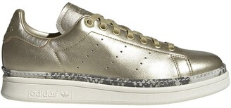 adidas Stan Smith New Bold Leather Trainers