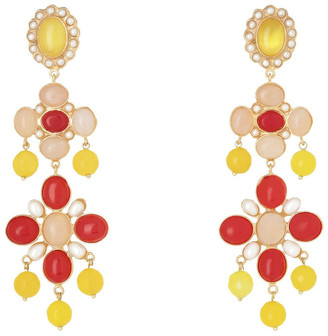 CHRISTIE NICOLAIDES Julietta Earrings