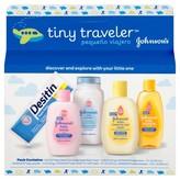 Johnson & Johnson Johnson's Take Along Travel Pack