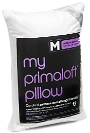 Bloomingdale's My Primaloft Asthma & Allergy Friendly Medium Down Alternative Boudoir Pillow - 100% Exclusive