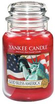 Yankee Candle God Bless America, Fruit Scent