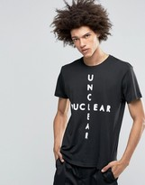 Cheap Monday Unclear T-shirt