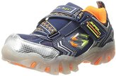 Skechers Street Lightz Lighted Sneaker (Little Kid/Toddler)