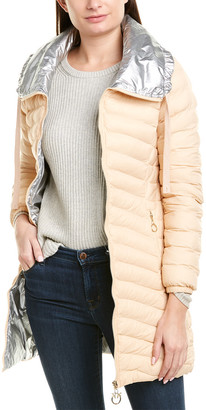 Pinko Quilted Coat