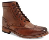 Ted Baker Men's 'Sealls 3' Wingtip Boot