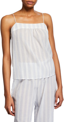 Skin Isabella Striped Camisole
