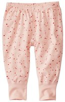 Baby Wiggle Pants In Organic Pima Cotton