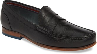 Ted Baker Shornal Penny Loafer
