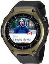 Casio 'Smartwatch' Quartz Resin Smart Watch, Color:Black (Model: WSD-F10GN)