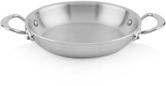 Mauviel M'Cook Fry and Serve Round Pan (20cm)