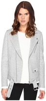 Theory Tralsmin DF New Divide Jacket Women's Coat