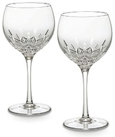 Waterford Lismore Essence Balloon Wine Glass, Set of 2