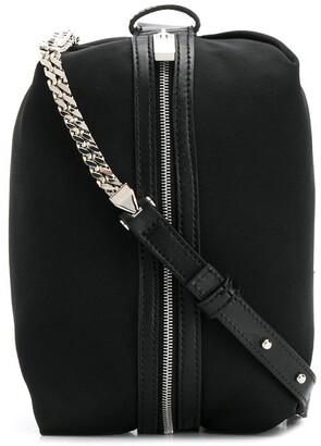 Alyx Chain Strap Zipped Tote Bag