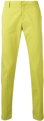 Dondup Cropped Trousers