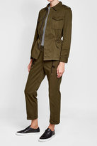 Zadig & Voltaire Cotton Jacket