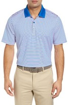 Cutter & Buck Men's Big & Tall Seapines Stretch Polo