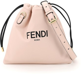 Fendi pack small pouch roma