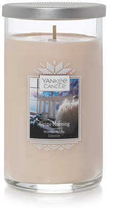 Yankee Candle Holiday Medium Pillar Candle