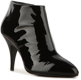Giuseppe Zanotti Patent Leather Ankle Bootie