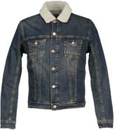 Meltin Pot Denim outerwear - Item 42399365