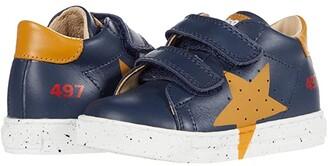 Naturino Falcotto Salazar VL AW20 (Toddler) (Navy) Boy's Shoes
